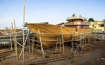 Kurse im Bereich Schifffahrt & Marinetechnik