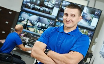 Jobs im Bereich Schutz, Sicherheit & Kontrolle