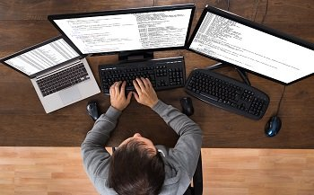 Jobs im Bereich IT, Medien & Nachrichtentechnik