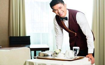 Jobs im Bereich Gastronomie, Tourismus & Events