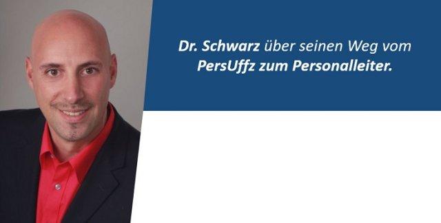 Vom PersUffz zum Personalleiter