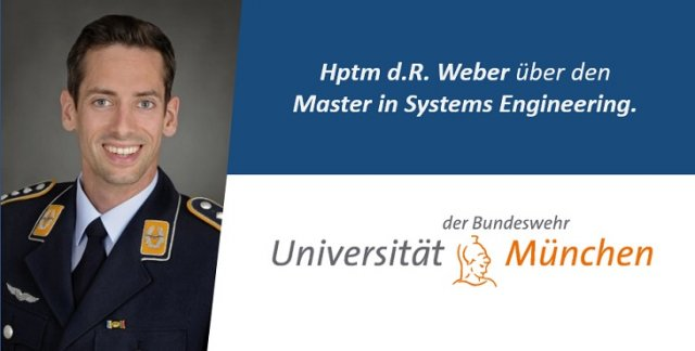 Master in Systems Engineering