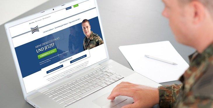 Ab sofort findet Ihr DZE auch unter www.dze.de