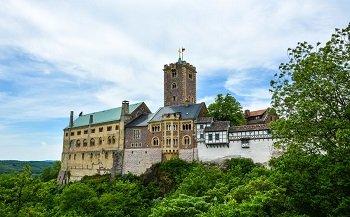 Jobs in der Region Thüringen