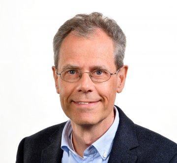 Harald Vergossen