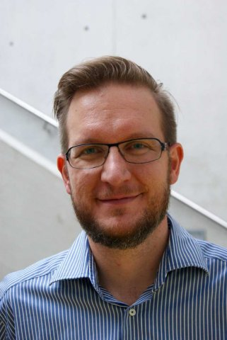 Florian Waibel