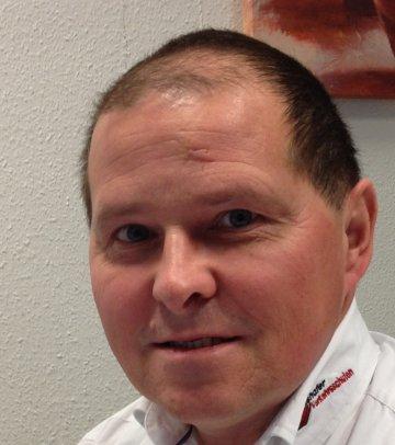 Fred Heinzelmann