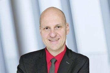Jürgen Mücke