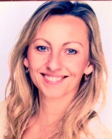 Angela Mavromichalis