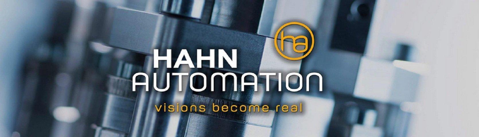 HAHN Automation GmbH