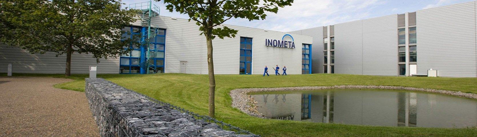 Inometa GmbH