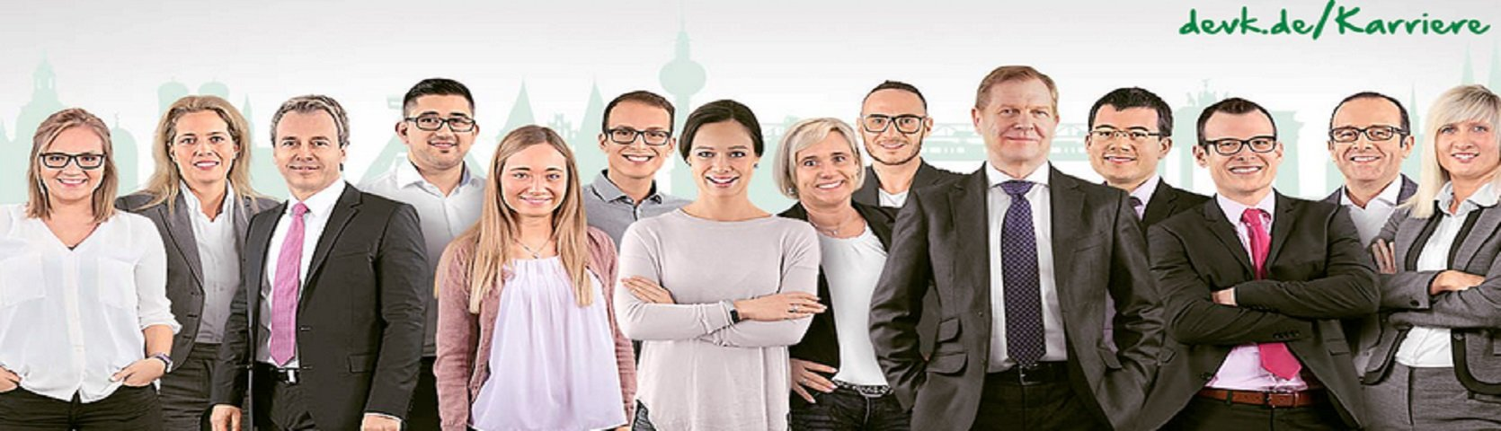 DEVK Versicherungen - Regionaldirektionen Mainz