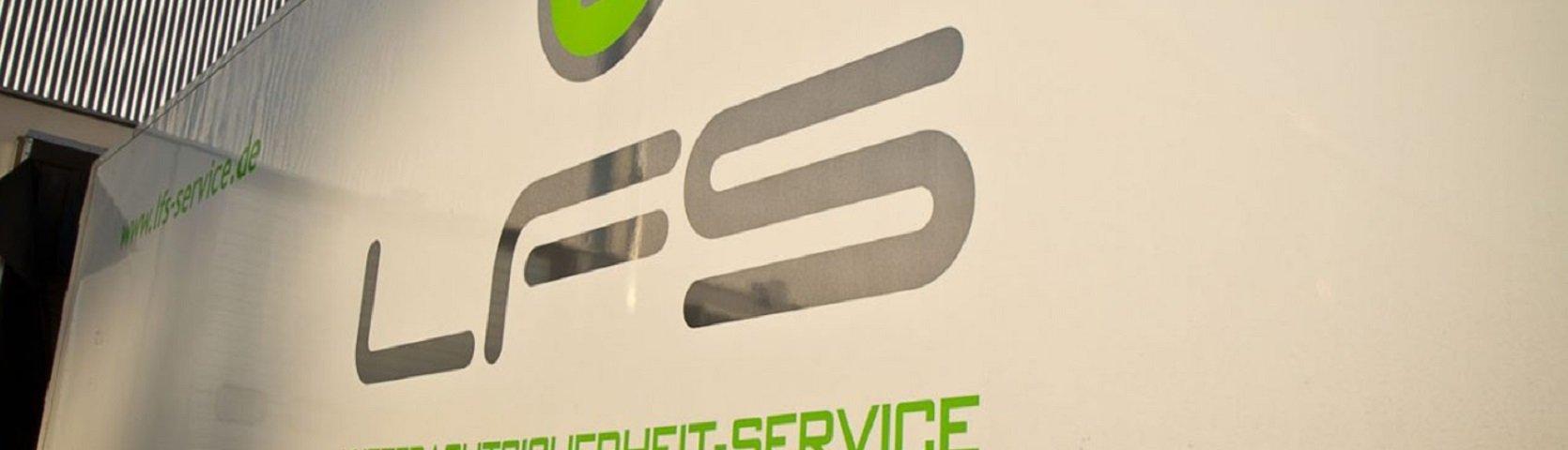 Luftfrachtsicherheit-Service GmbH