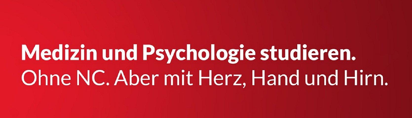 Medizinische Hochschule Brandenburg CAMPUS GmbH (gemeinnützig)