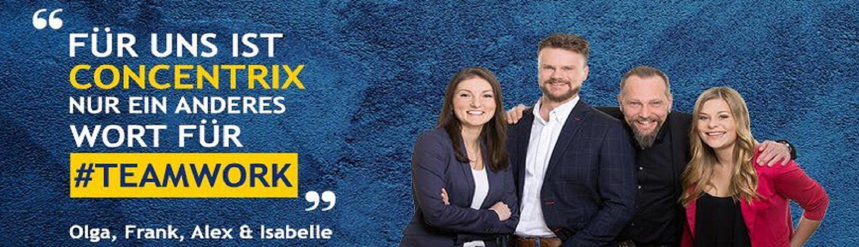 Concentrix Management Holding GmbH & Co. KG
