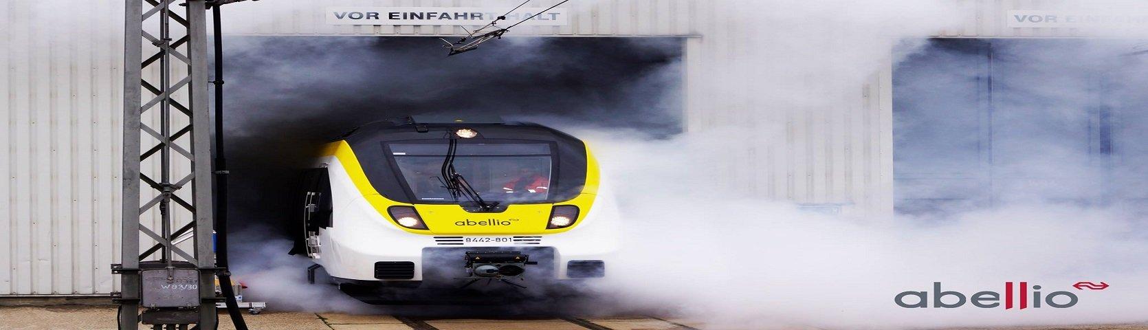 Abellio Rail Baden-Würtemberg GmbH