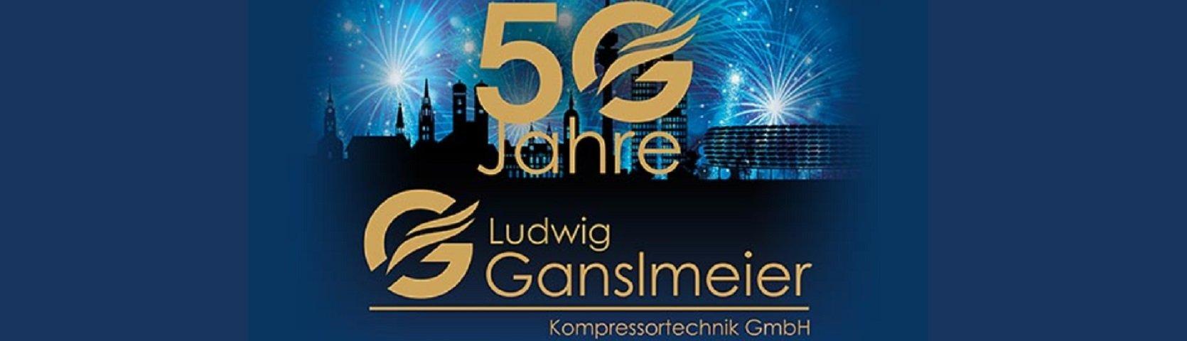Ludwig Ganslmeier Kompressortechnik GmbH