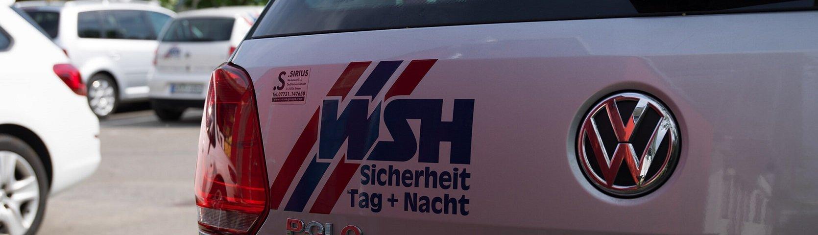 WSH GmbH