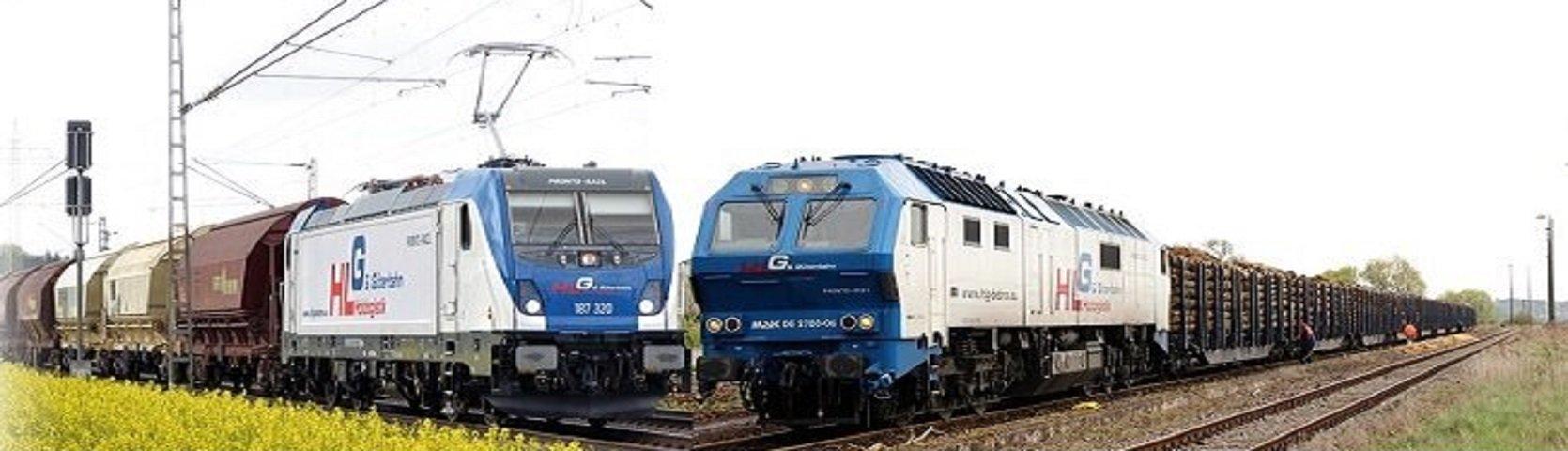 Holzlogistik und Güterbahn GmbH