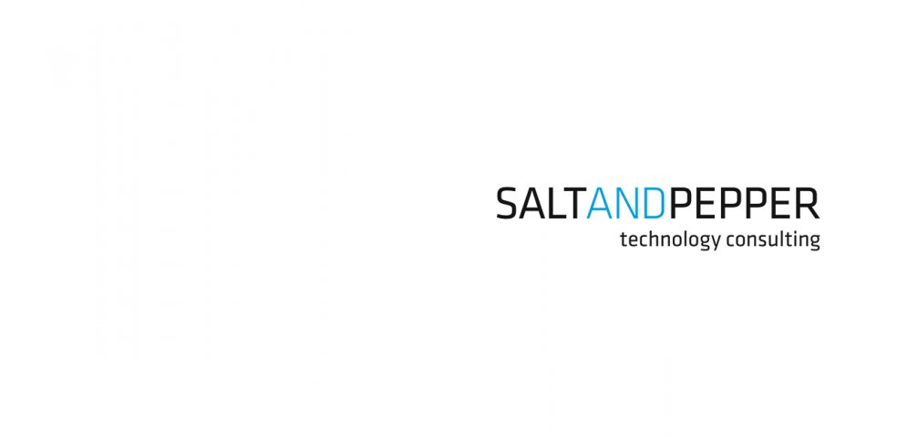 SALT AND PEPPER Technology GmbH & Co. KG