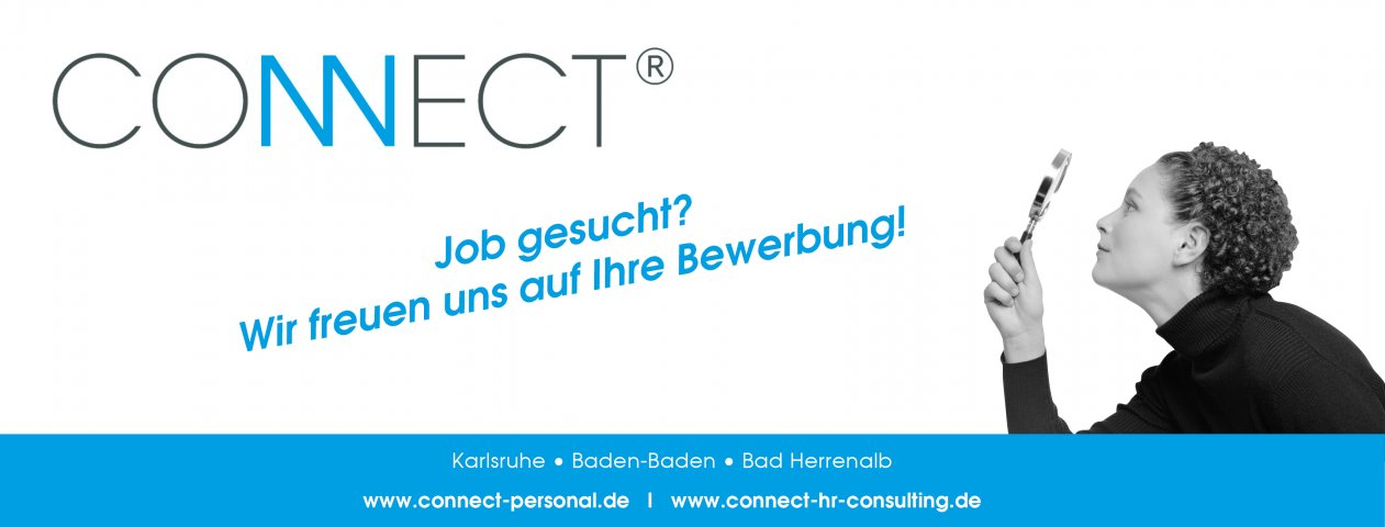 CONNECT Personal-Service GmbH
