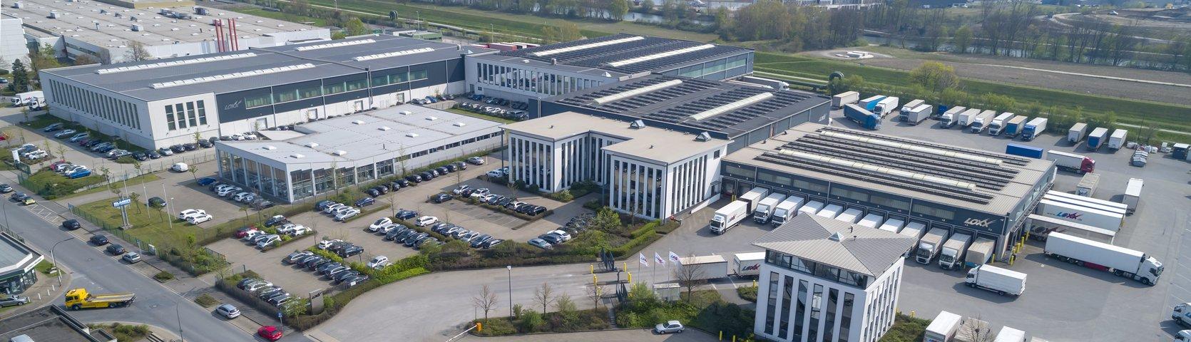 LOXX Holding GmbH
