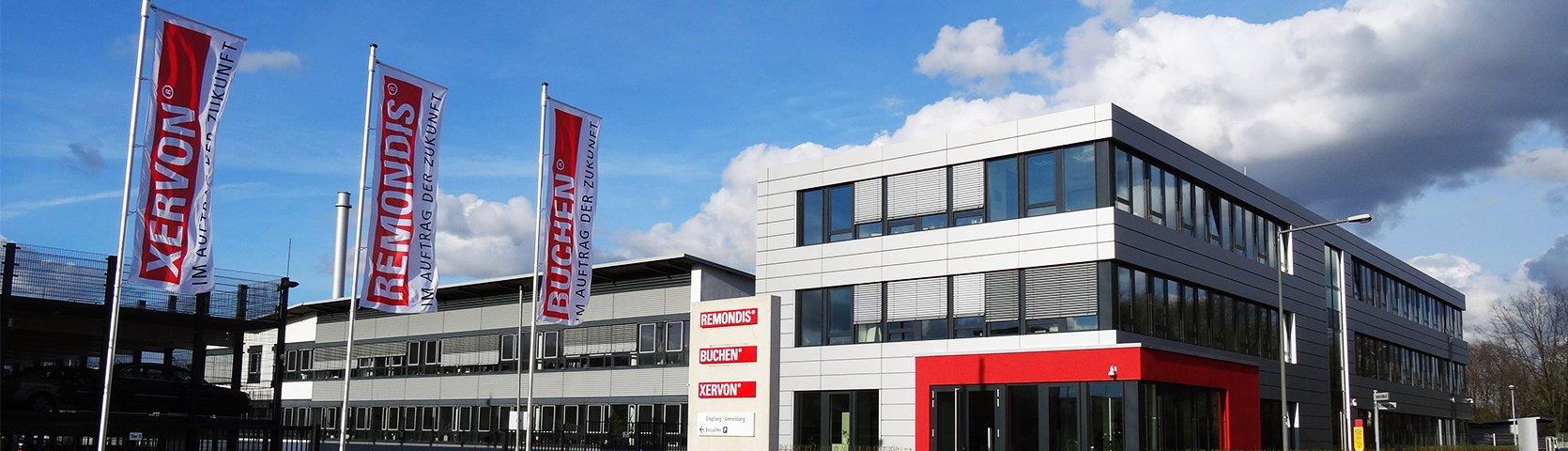 REMONDIS Maintenance & Services GmbH & Co. KG