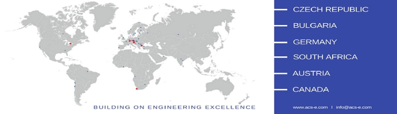 ACS Deutschland GmbH