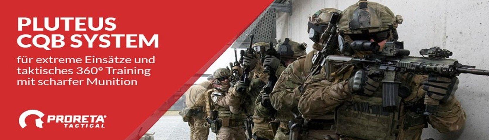 PRORETA Tactical GmbH