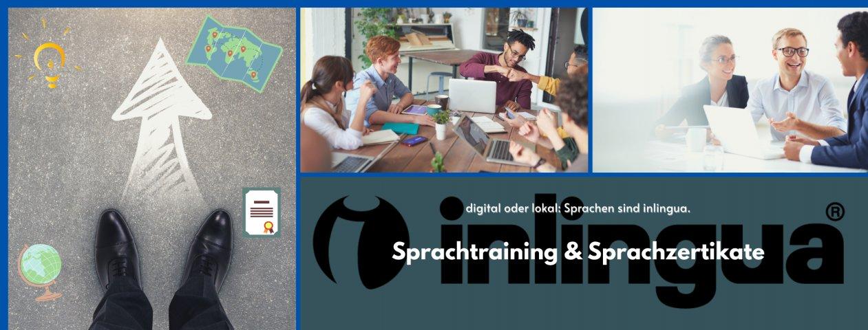 inlingua Sprachschulen