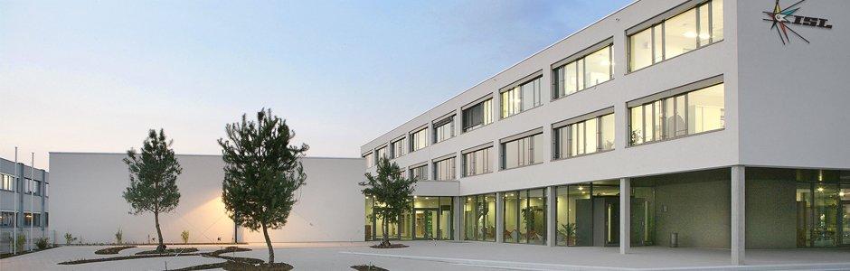 Deutsch-Französisches Forschungsinstitut Saint-Louis (ISL)