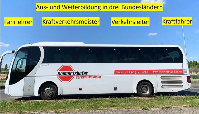 Verkehrsschulen Reimertshofer-Ausbildungszentrum für Verkehrsberufe