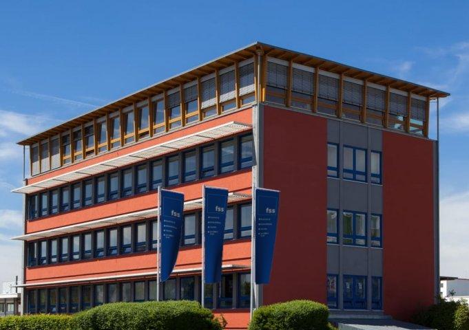 fss Fachakademie für Schutz und Sicherheit GmbH & Co. KG