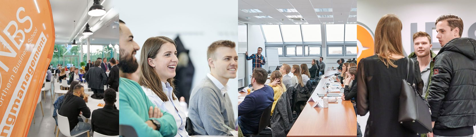 NBS Northern Business School - University of Applied Sciences