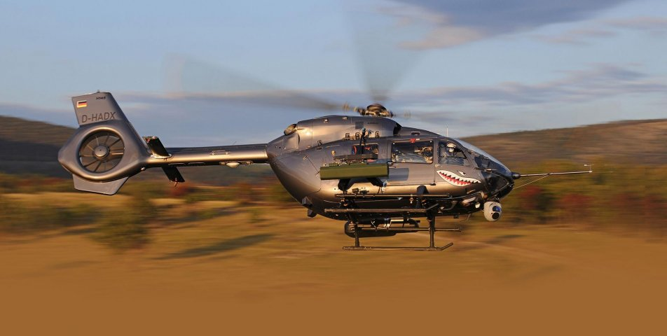 Airbus Helicopters Donauwörth