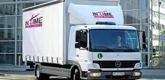 inTime Express Logistik GmbH