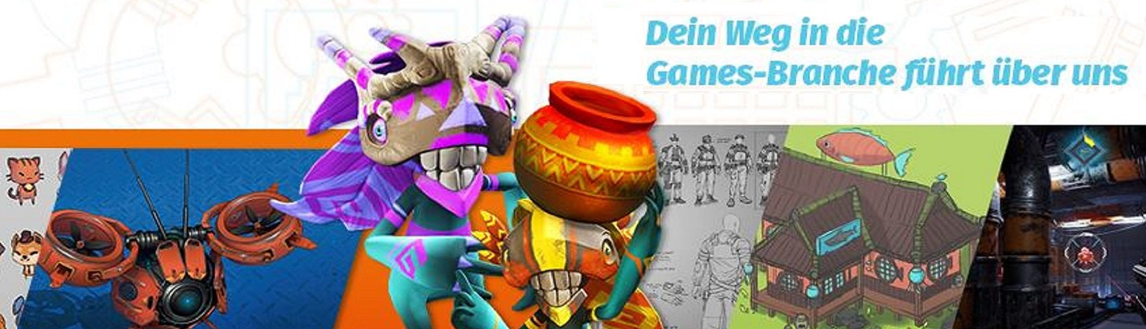 S4G School for Games GmbH