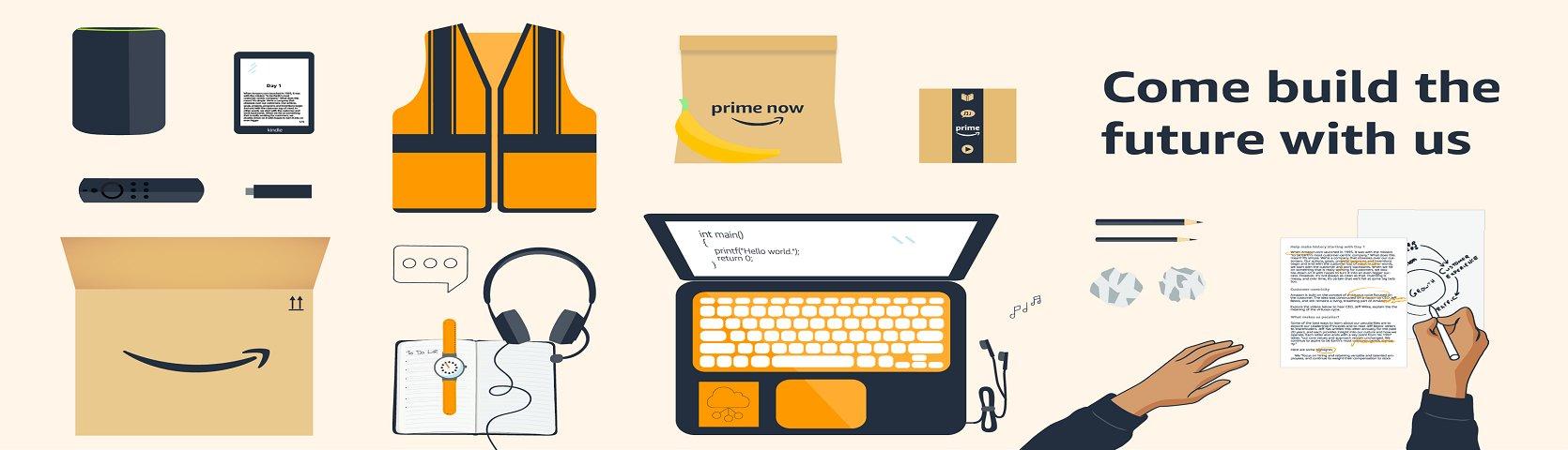 Amazon Deutschland Services GmbH