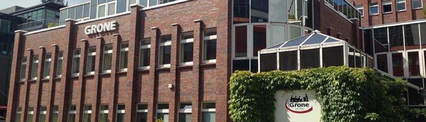 Grone Wirtschaftsakademie Hamburg