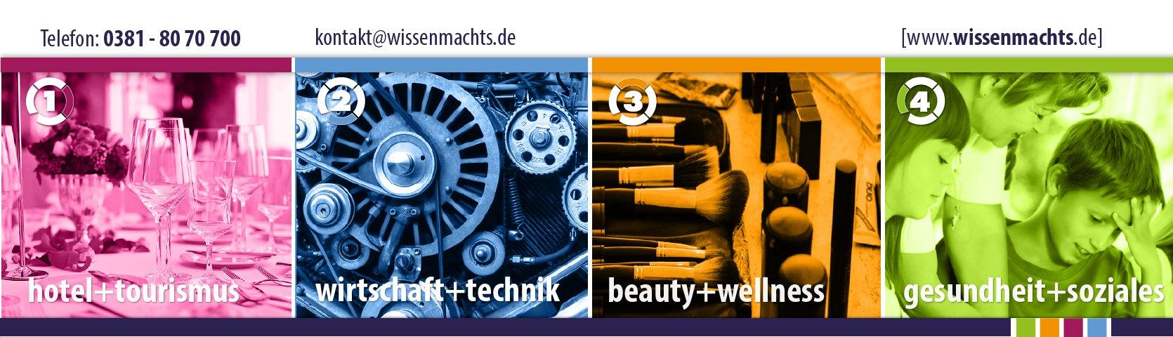 Hotel- und Wirtschaftsschule Rostock GmbH