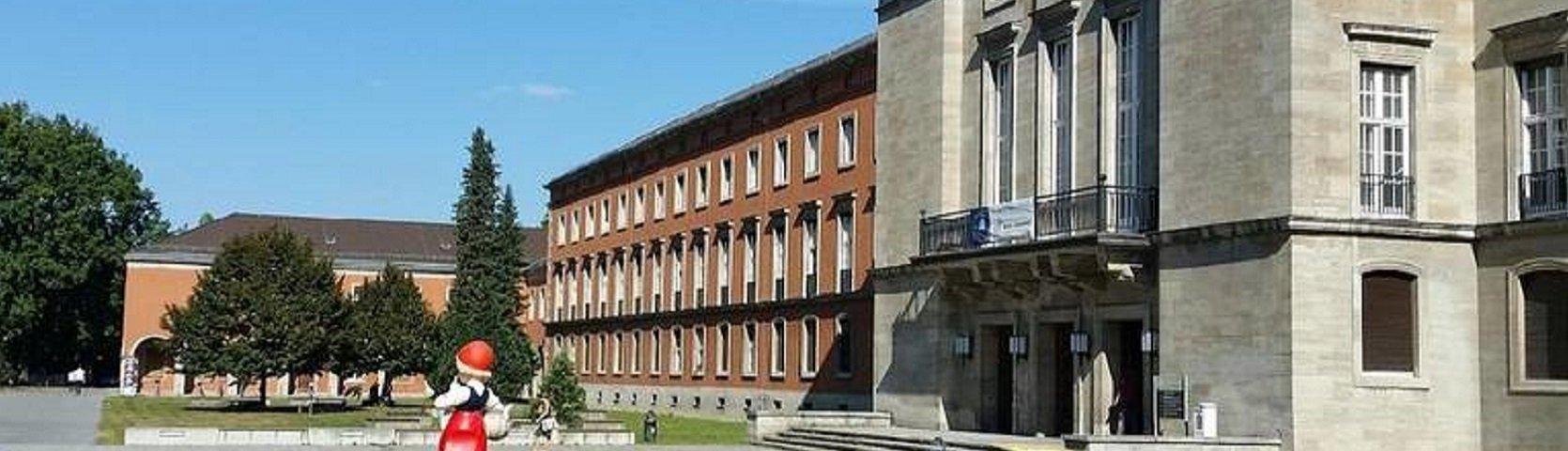 UP Transfer GmbH an der Universität Potsdam