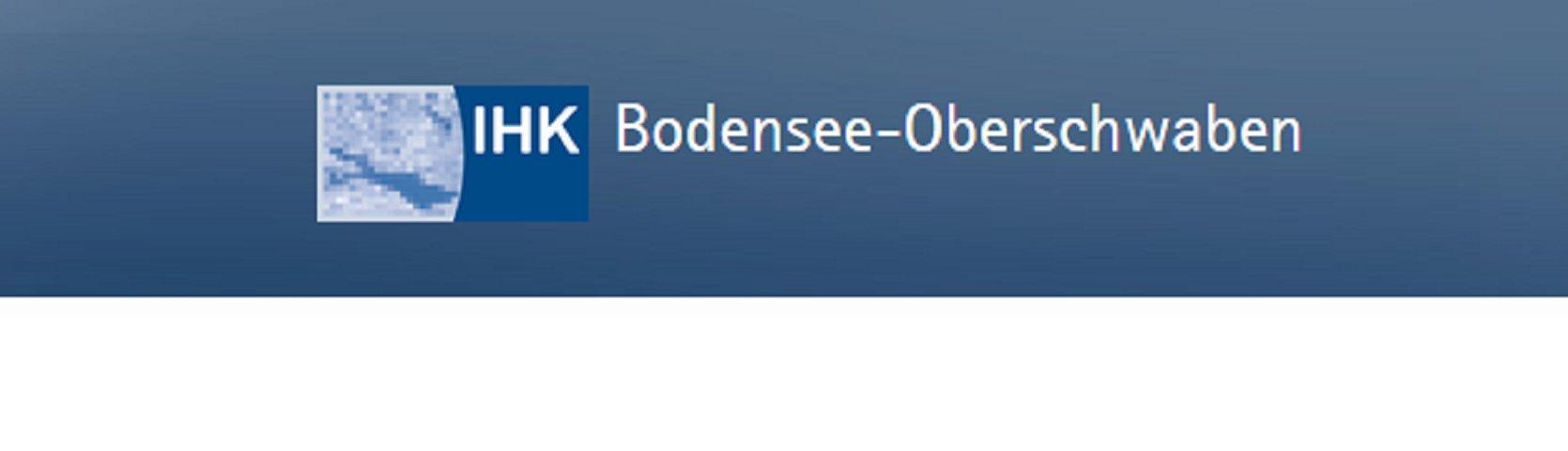IHK Bodensee-Oberschwaben