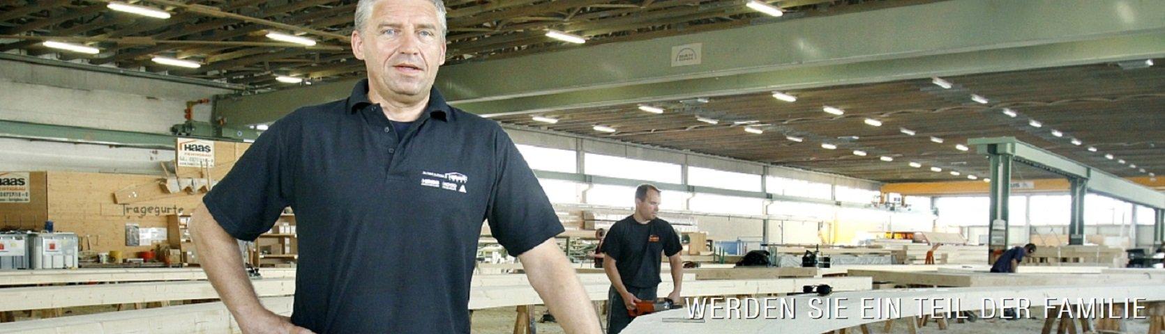 Haas Fertigbau GmbH